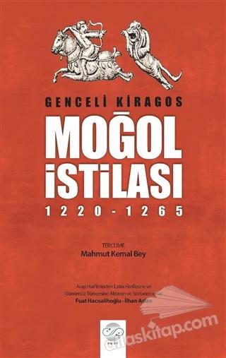 MOĞOL İSTİLASI (1220 - 1265) (  )