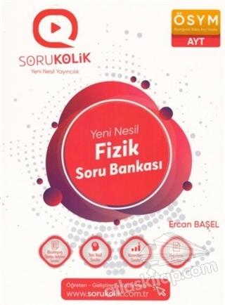 AYT YENİ NESİL FİZİK SORU BANKASI (  )