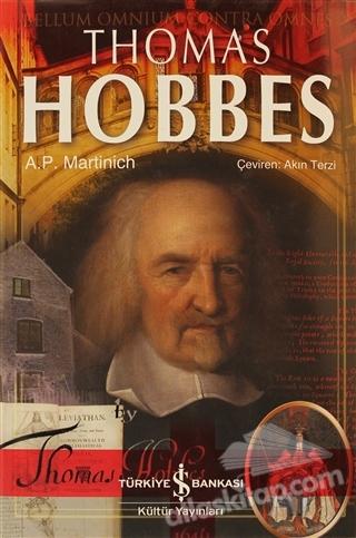 THOMAS HOBBES ( DÜNYAYA YÖN VERENLER )