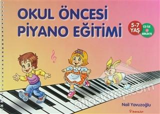 OKUL ÖNCESİ PİYANO EĞİTİMİ (  )