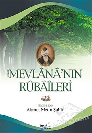 MEVLANA'NIN RUBAİLERİ (  )