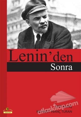LENİN'DEN SONRA (  )