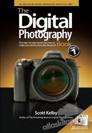 THE DİGİTAL PHOTOGRAPHY BOOK: VOLUME 1 (  )