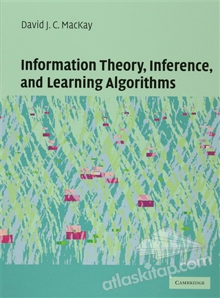 INFORMATİON THEORY, INFERENCE AND LEARNİNG ALGORİTHMS (  )