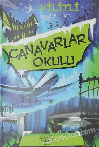 CANAVARLAR OKULU - KİLİTLİ (  )
