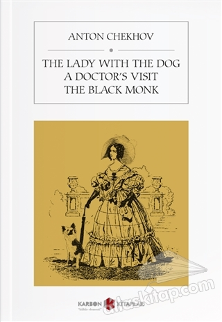 the main characters of the lady with the dog by anton chekhov