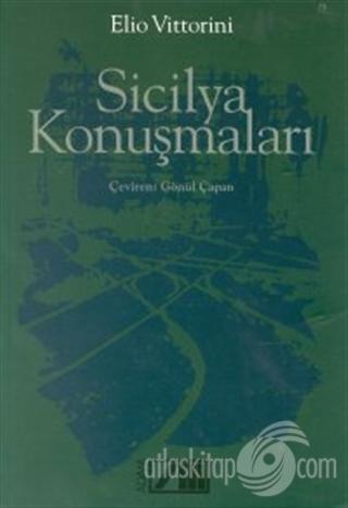SİCİLYA KONUŞMALARI (  )