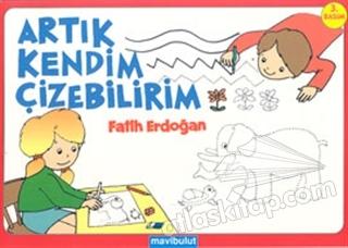 ARTIK KENDİM ÇİZEBİLİRİM (  )