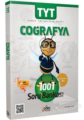 TYT COĞRAFYA 1001 SORU BANKASI PDF ÇÖZÜMLÜ (  )