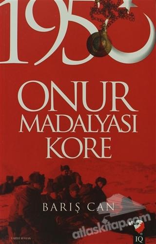 1950 ONUR MADALYASI KORE (  )