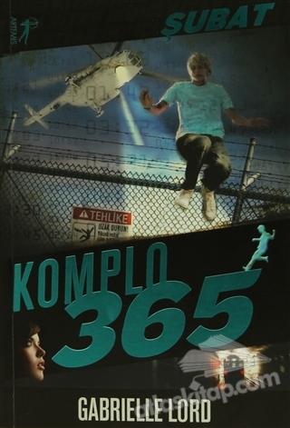 KOMPLO 365 : ŞUBAT (  )