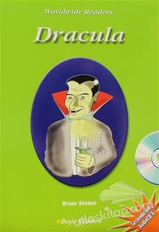 DRACULA (LEVEL-3) ( WORLDWİDE READERS )