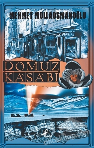 DOMUZ KASABI (  )