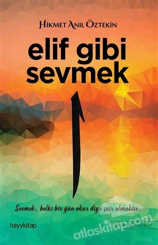 ELİF GİBİ SEVMEK 1 (  )