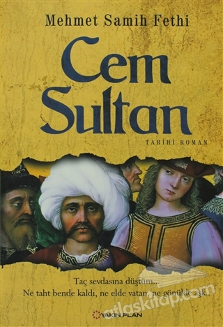 CEM SULTAN (  )