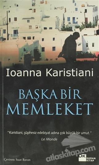 BAŞKA BİR MEMLEKET (  )