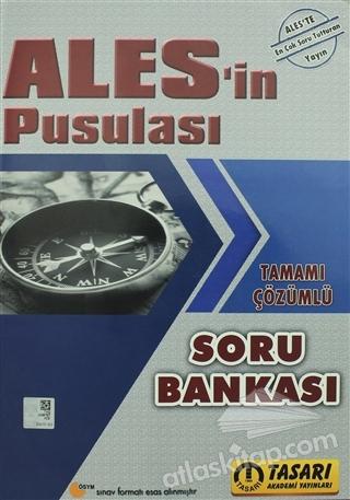 2018 ALES'İN PUSULASI TAMAMI ÇÖZÜMLÜ SORU BANKASI (  )
