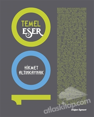 100 TEMEL ESER (  )