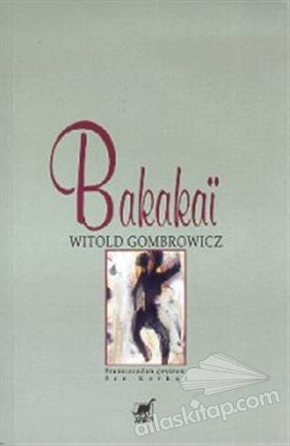 BAKAKAİ (  )