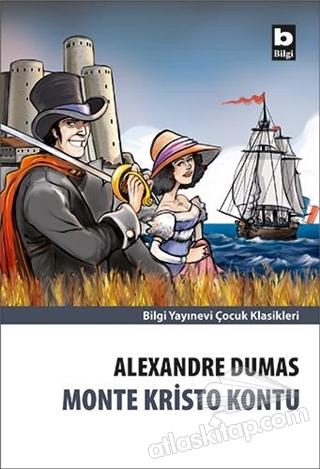 MONTE KRİSTO KONTU (  )