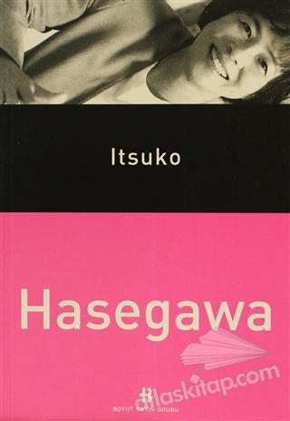ITSUKO HASEGAWA (  )