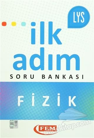 LYS İLK ADIM FİZİK SORU BANKASI (  )