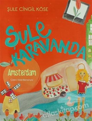 ŞULE KARAVANDA - AMSTERDAM (  )