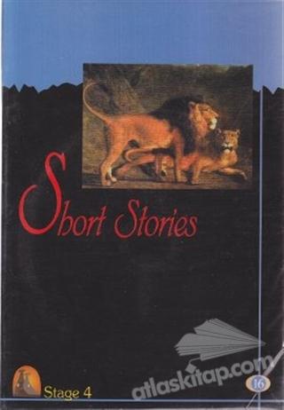 SHORT STORİES (CD'Lİ) (  )