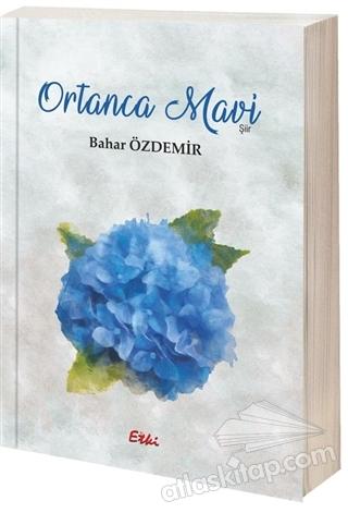 ORTANCA MAVİ (  )