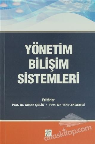 YÖNETİM BİLİŞİM SİSTEMLERİ (  )