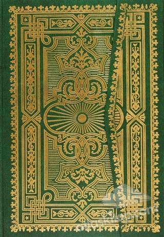 KUR'AN-I KERİM (HAFIZ OSMAN HATTI, CAMİ BOY) (  )