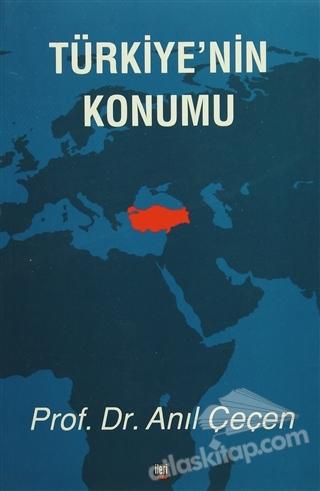 TÜRKİYE'NİN KONUMU (  )