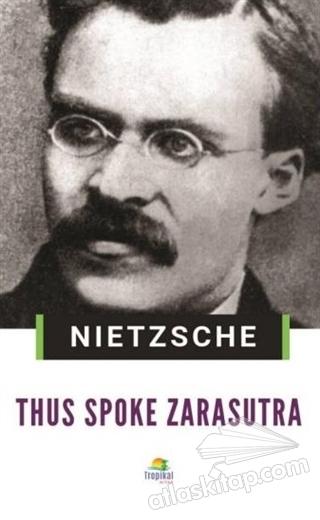 THUS SPOKE ZARASUTRA (  )
