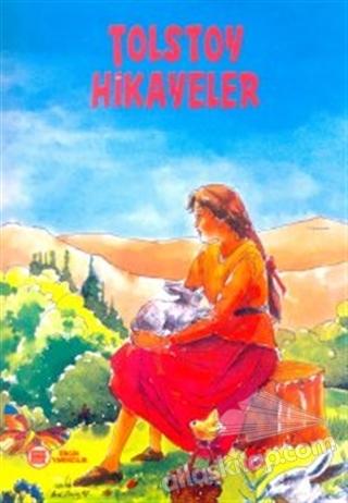 TOLSTOY HİKAYELER (  )