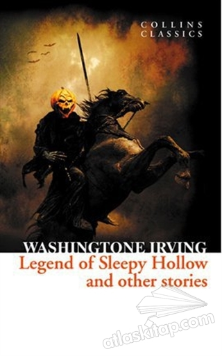 THE LEGEND OF SLEEPY HOLLOW AND OTHER STORİES (COLLİNS CLASSİCS) (  )