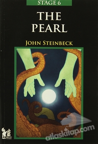 STAGE 6 - THE PEARL (  )