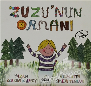 ZUZU'NUN ORMANI (  )