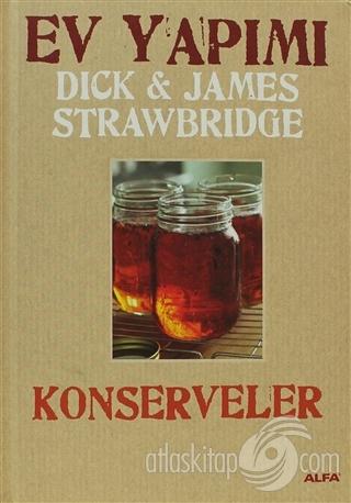 EV YAPIMI KONSERVELER (  )