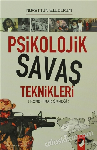 PSİKOLOJİK SAVAŞ TEKNİKLERİ (  )