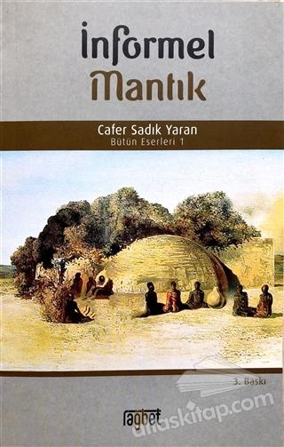 İNFORMEL MANTIK ( BÜTÜN ESERLERİ 1 )