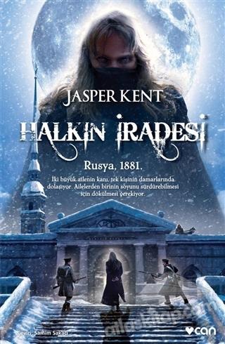 HALKIN İRADESİ - RUSYA 1881 (  )