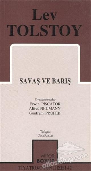 SAVAŞ VE BARIŞ (  )
