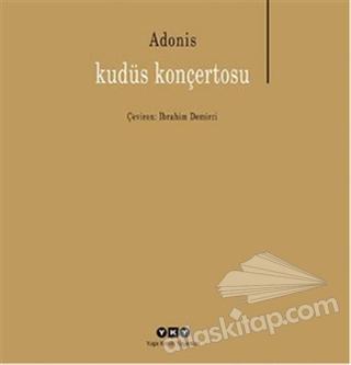 KUDÜS KONÇERTOSU (  )