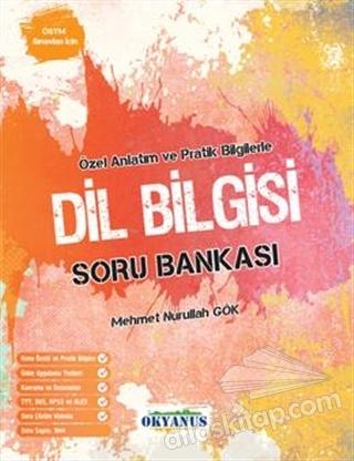 DİL BİLGİSİ SORU BANKASI (  )