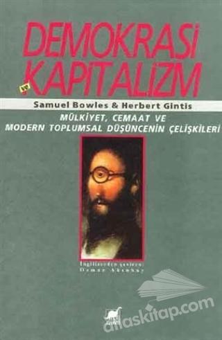 DEMOKRASİ VE KAPİTALİZM ( , )