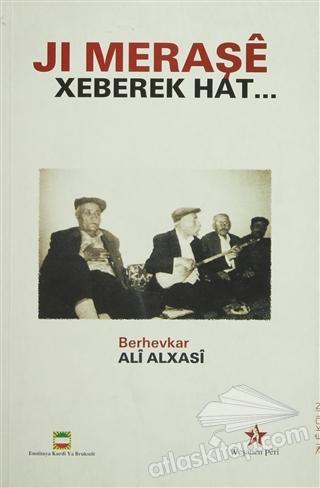 Jİ MERAŞE XEBEREK HAT . . . (  )