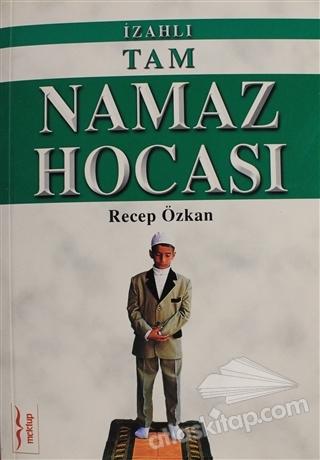 İZAHLI TAM NAMAZ HOCASI (  )