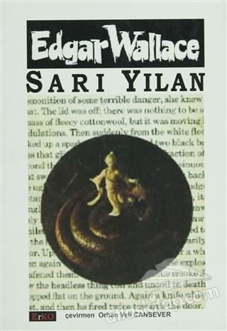 SARI YILAN (  )