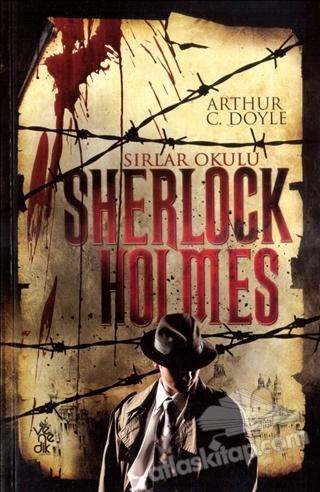 SHERLOCK HOLMES - SIRLAR OKULU (  )