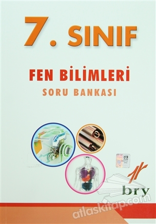 7. SINIF FEN BİLİMLERİ SORU BANKASI (  )